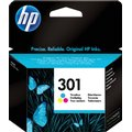 INKCARTRIDGE HP CH562EE NO 301 TRI-COLOUR
